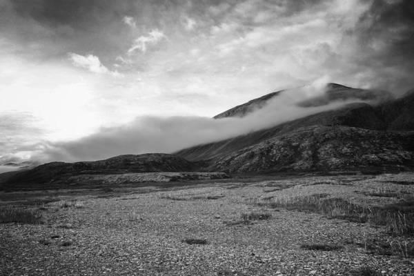 Photograph - In Nachvak Fiord by Ben Shields