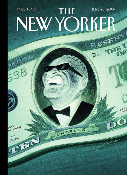 Money Painting - In Ray We Trust by Eric Palma