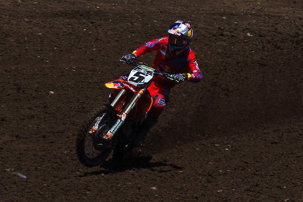 Washougal Photograph - In The Groove by Brian McCullough