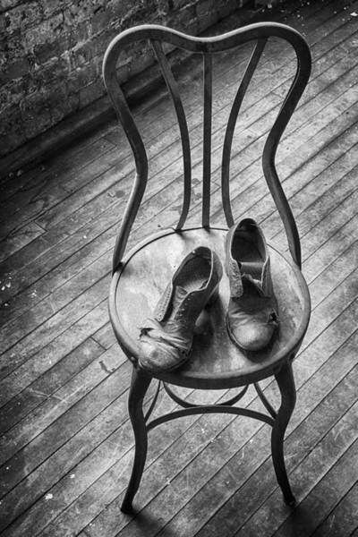 Photograph - In Waiting by Denise Bush