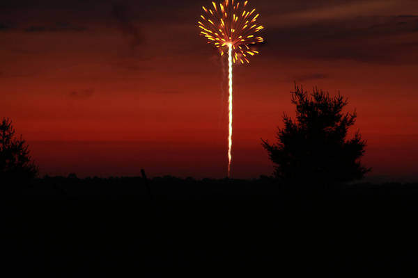 Photograph - Independence Day 2013 2 by Scott Hovind