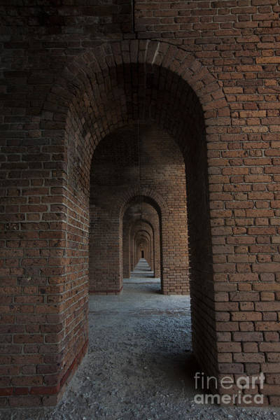 Wall Art - Photograph - Infinite Arch's by Keith Kapple