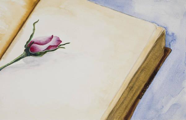 Painting - Infinite Love by Dale Bernard