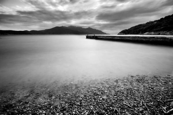 Elba Photograph - Infinite To And From by Tommaso Di Donato