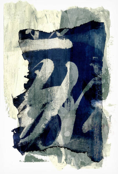 Ink Wall Art - Photograph - Inked Painted And Torn by Carol Leigh