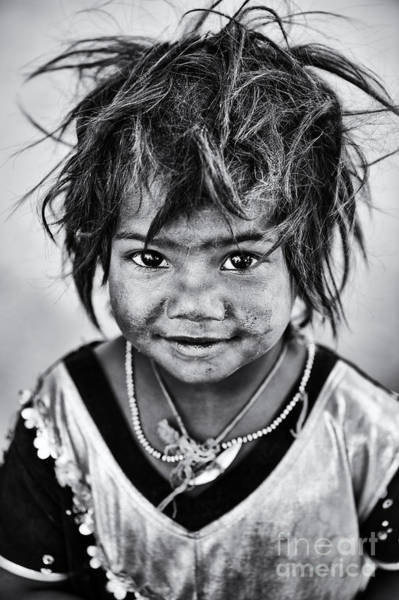 Wall Art - Photograph - Innocence by Tim Gainey