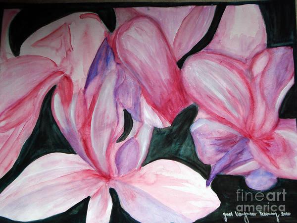 Painting - Innocence by Yael VanGruber