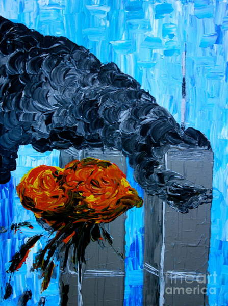 Painting - Inside Job by Jacqueline Athmann