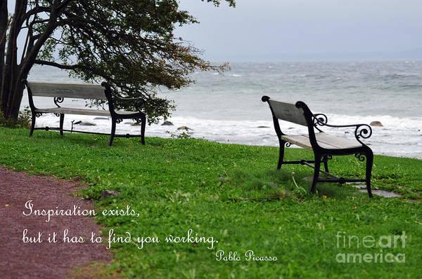 Photograph - Inspiration by Randi Grace Nilsberg