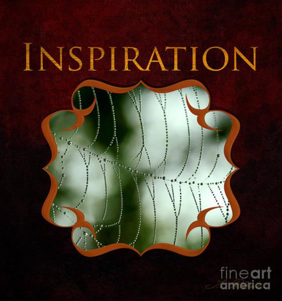 Wall Art - Photograph - Inspirational Gallery by Iris Richardson