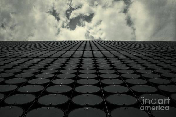 Wall Art - Photograph - Interdimensional by Andrew Paranavitana