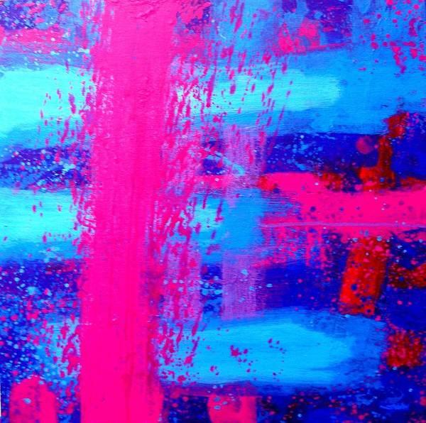 Rhythm Painting - Interlude by John  Nolan