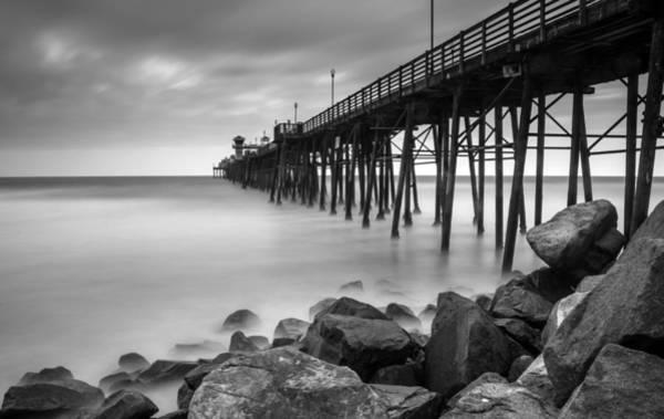Photograph - Into The Horizon by Tassanee Angiolillo