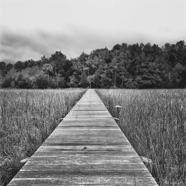 Wall Art - Photograph - The Other Side by Drew Castelhano