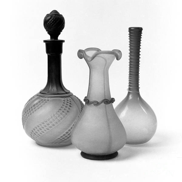 Photograph - Iranian Glassware by Paul Cowan