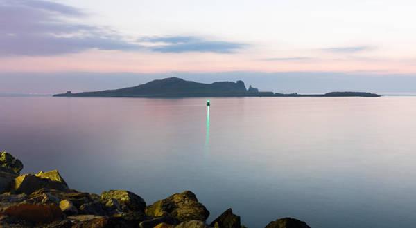 Wall Art - Photograph - Ireland's Eye At Dawn by Semmick Photo