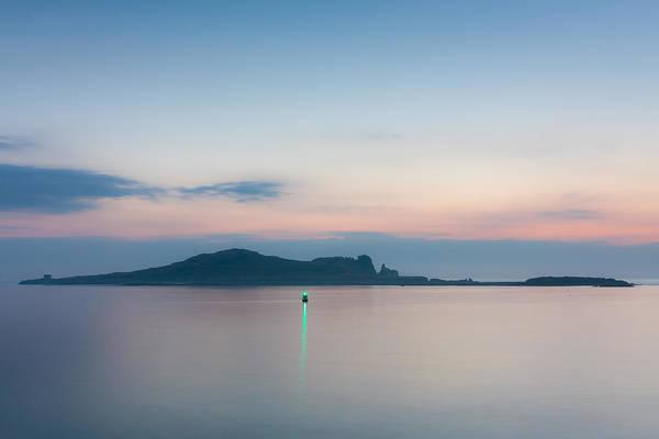 Wall Art - Photograph - Ireland's Eye At Twilight by Semmick Photo