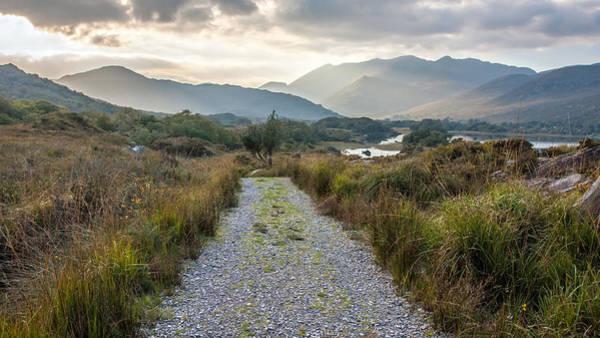 Photograph - Irish Landscape by Pierre Leclerc Photography