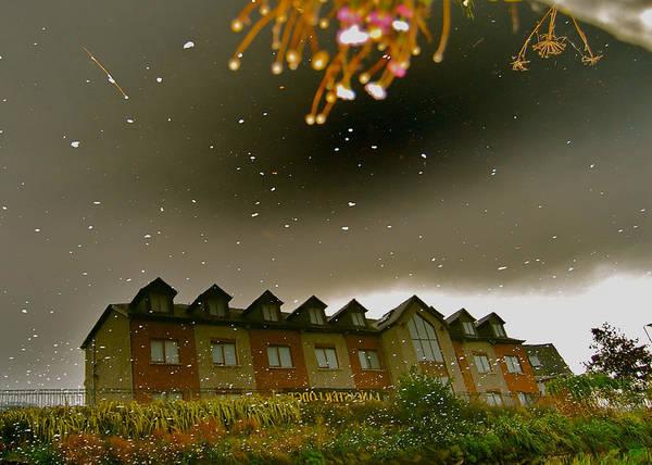 Photograph - Irish Tavern by HweeYen Ong