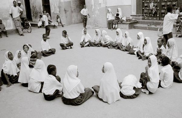 Photograph - Islamic Zanzibar by Shaun Higson