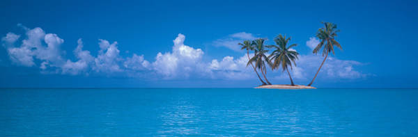 Leisurely Photograph - Island, Caribbean by Panoramic Images