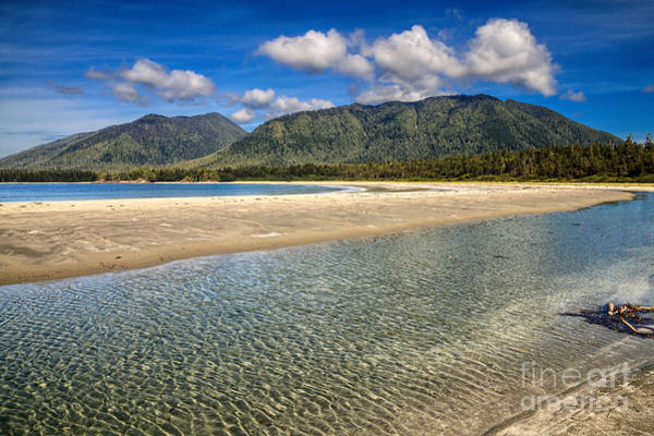 Photograph - Island Dreams by Stuart Gordon