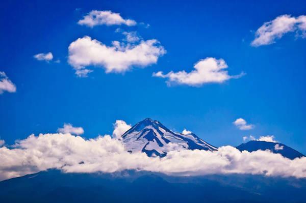 Photograph - Island In The Sky by Sherri Meyer