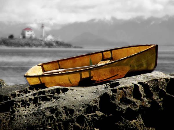 Photograph - Island Life by Micki Findlay