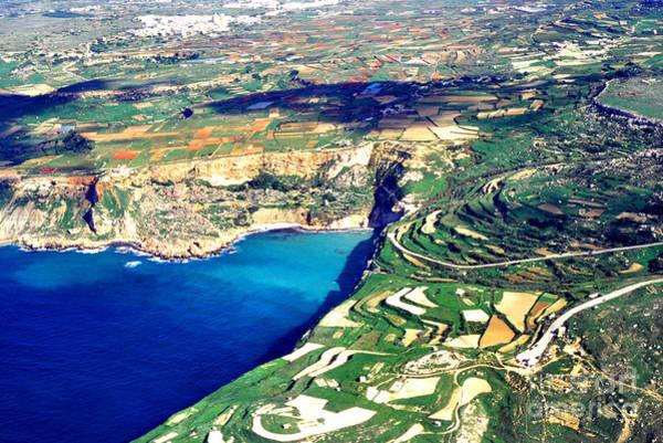 Photograph - Island Of Malta by Thomas R Fletcher