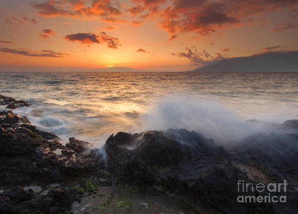 Kihei Photograph - Island Paradise by Mike  Dawson