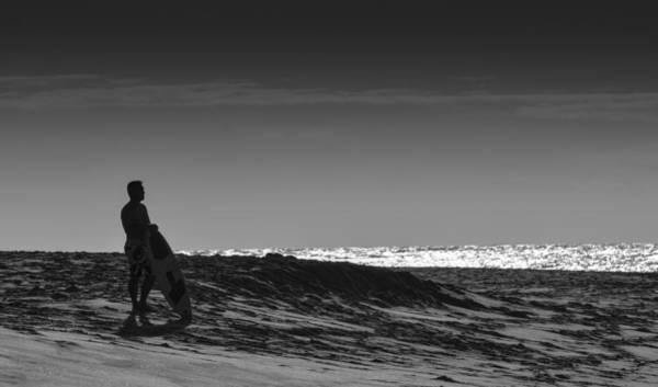 Kapalua Photograph - Island Surfer  by Tin Lung Chao