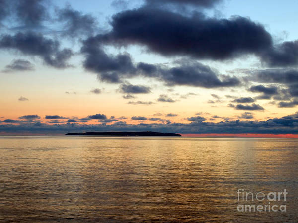 Losinj Photograph - Island Susak by Sinisa Botas