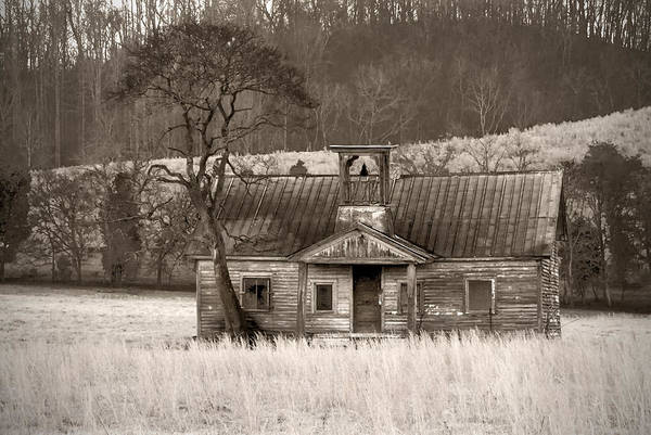 Photograph - Island View by Carol Erikson