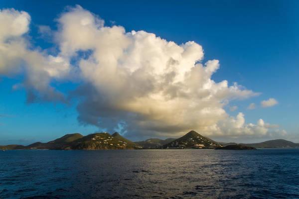 Photograph - Islands by Kristopher Schoenleber