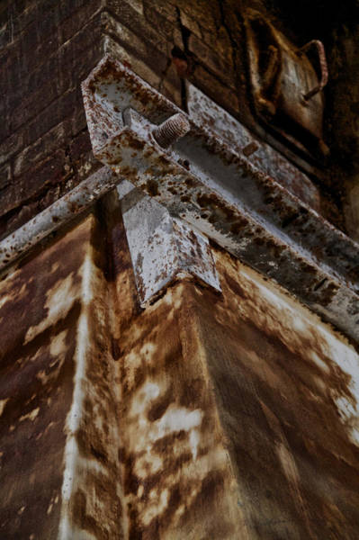 Wall Art - Photograph - It Rises by Odd Jeppesen
