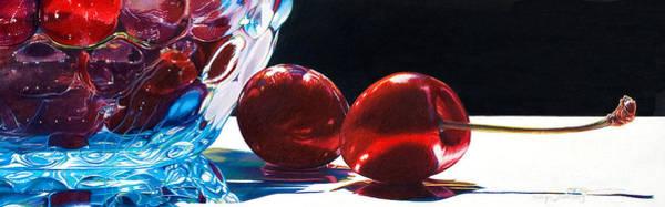 It Takes Two Art Print by Arlene Steinberg
