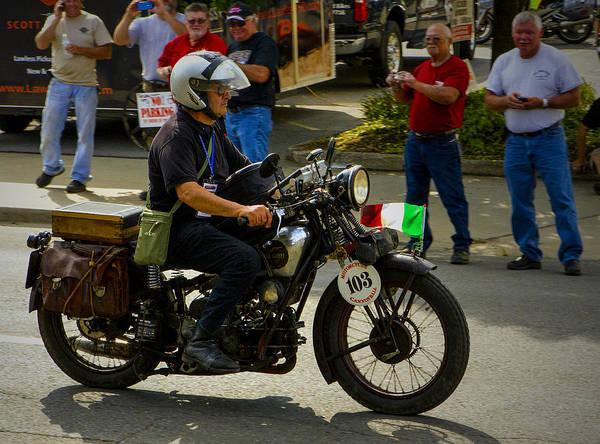 Photograph - Italy 103 by Jeff Kurtz
