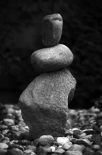 Balancing Rocks Photograph - Itllbeok by Matthew Blum