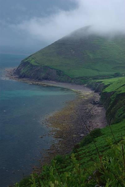 Photograph - Iveragh Peninsula by Ken Dietz