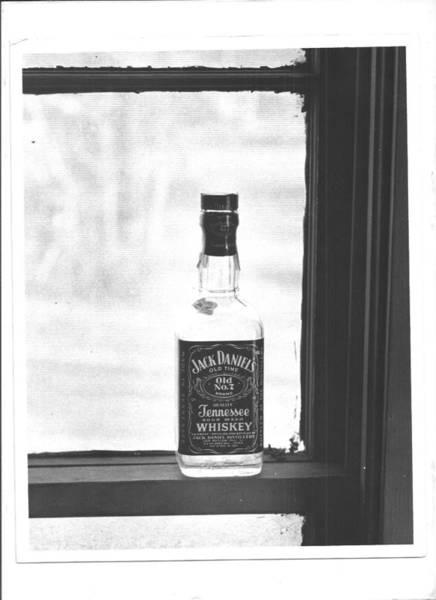 Photograph - Jack Black by Bc Adamkowski