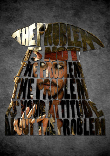 Jack Sparrow Quote Portrait Typography Artwork Art Print