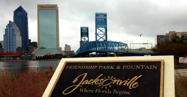 Photograph - Jacksonville by Tyson Kinnison