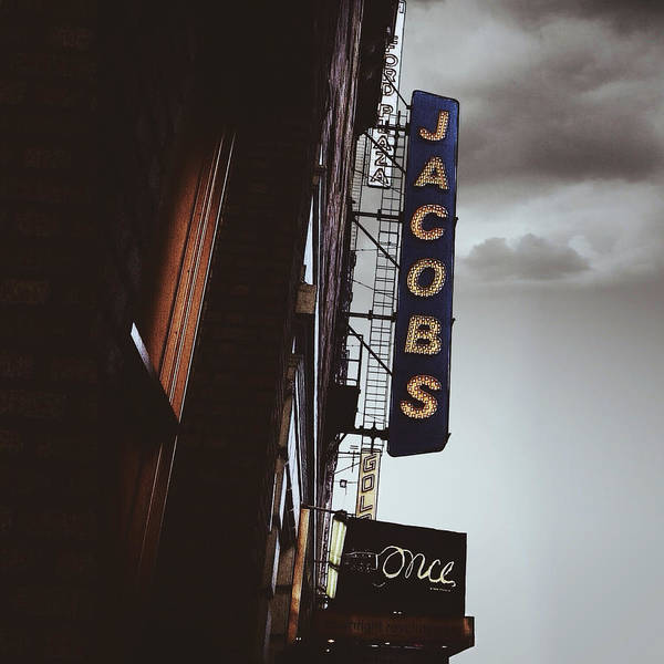 Photograph - Jacobs by Natasha Marco