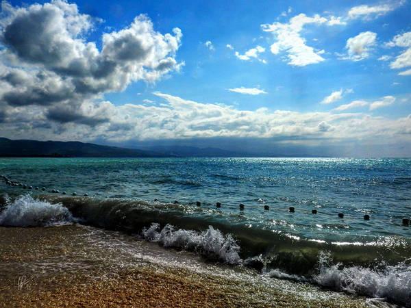 Photograph - Jamaica - Montego Bay 004 by Lance Vaughn