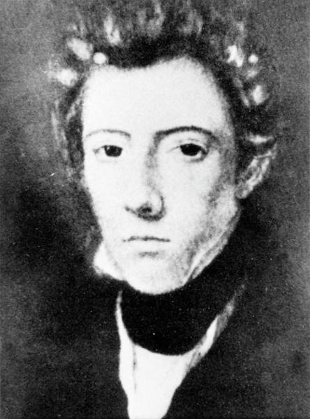 Dressing Photograph - James Barry by Science Photo Library