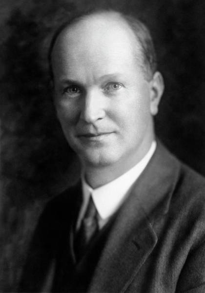 Pickering Photograph - James Kendall by Chemical Heritage Foundation