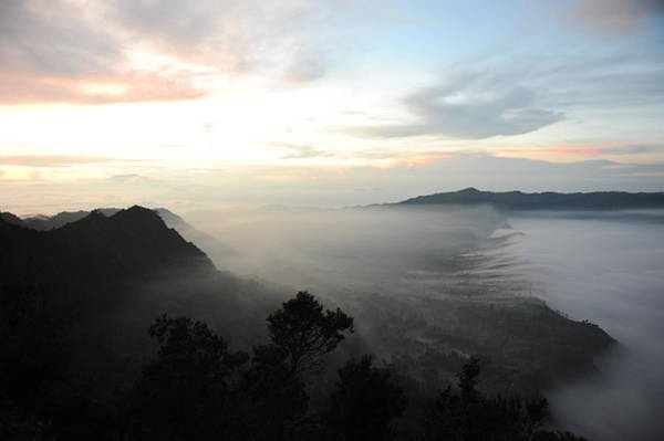 Wall Art - Photograph - Javanese Sunrise by Jessica Rose