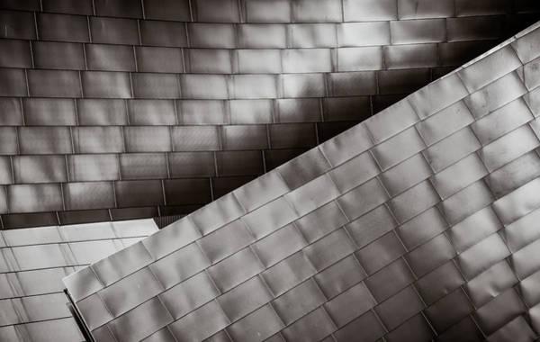 Photograph - Jay Pritzker Pavilion  by James Howe
