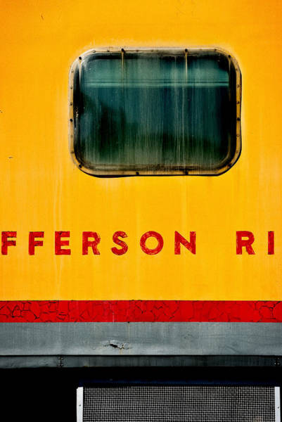 Photograph - Jefferson River by Bud Simpson