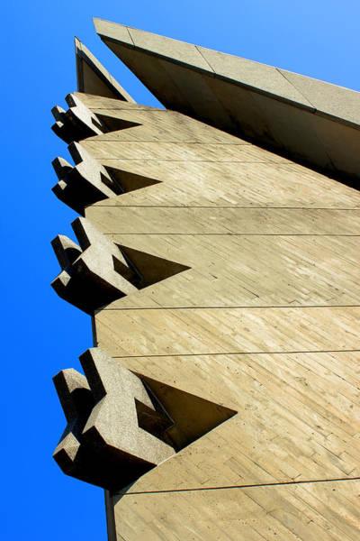 Imposing Wall Art - Photograph - Jenga by Design Turnpike